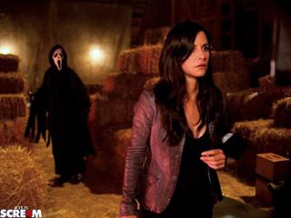 Крик 4: кадр из фильма